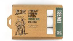 premium microfibre paint rollers