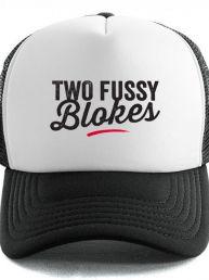 Mesh Back Trucker Cap